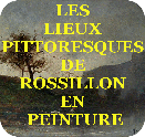 lieux pittoresques de Rossillon